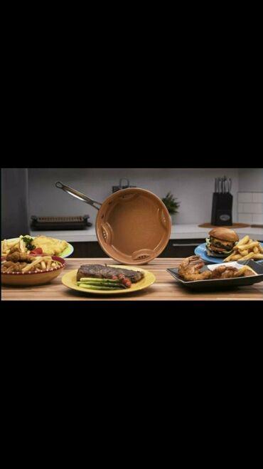 Zdrava hrana - Srbija: Air Fry Pan tiganjLetnja RasprodajaPorucite odmah u Inbox straniceAir