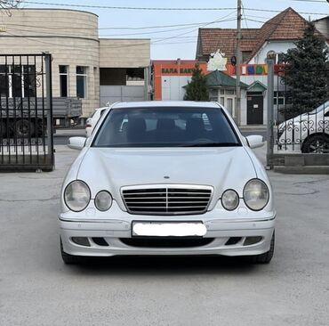 купить бмв 320 в Кыргызстан: Mercedes-Benz 320 3.2 л. 2001   245000 км