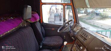гигант 814 бишкек in Кыргызстан | АВТОЗАПЧАСТИ: Mercedes-Benz Vario 4 л. 1992