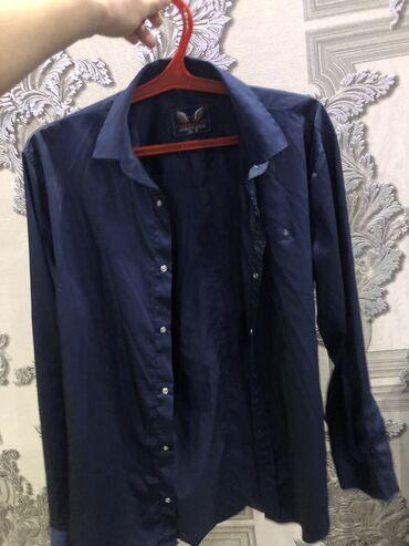Рубашка из щёлка  300 сом