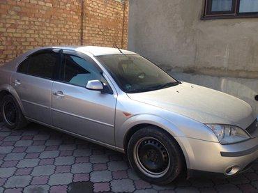 ford torino в Кыргызстан: Ford Mondeo 2003