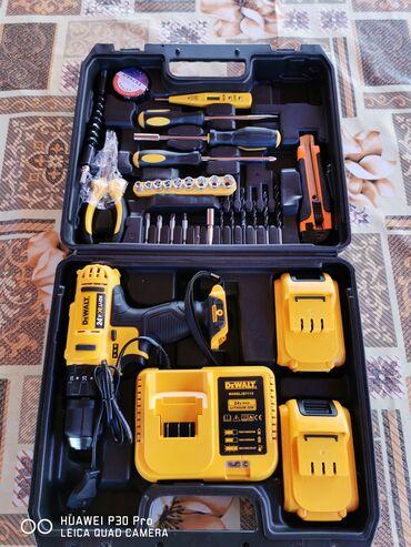 Εργαλεία - Ελλαδα: Vintovert Dewalt