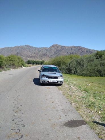 Продаю subarub4 унив.2002год 2куб. 4WD без в Бишкек