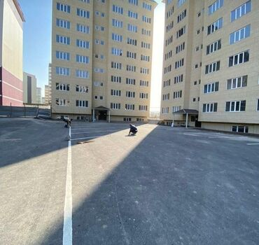 школа шитья в Кыргызстан: Продается квартира: 1 комната, 48 кв. м