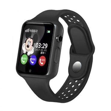 • Смарт Часы Т55 / Дизайн Apple Watch Series 5 / Шагомер Смарт Часы