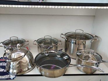 В наличии появился новый набор посуды в Сокулук