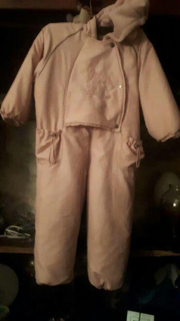 Продаю детский комбинезон платье курточки и много детских брючек