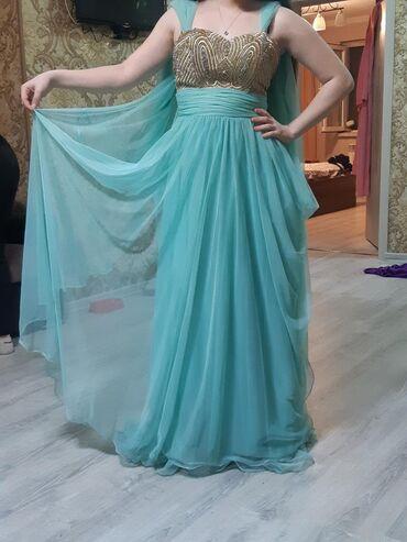 Dress Ziyafət Elegant M