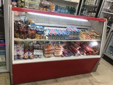 Оборудование для бизнеса в Кара-Балта: Продаю холодильник цена 15000. Холодильник находиться в городе Бишкек