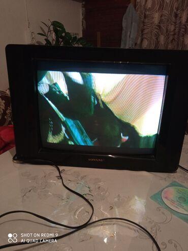 stekljannuju podstavku dlja tv в Кыргызстан: Телевизор SONGNU Б/у отличном состоянии 2000с Самовывоз  Обращяться по