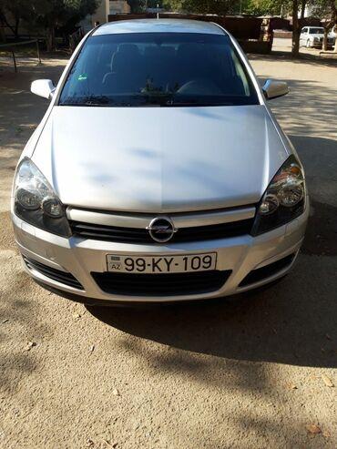 audi 200 21 quattro - Azərbaycan: Opel Astra 1.4 l. 2004   200000 km