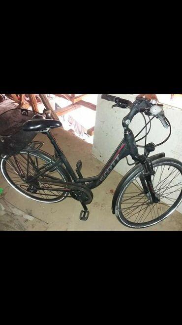 Bicikla - Srbija: Bicikla SCOTT