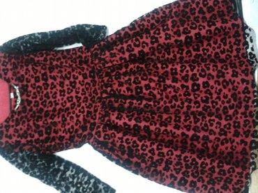 Продается нарчдное платье для девочек 9-11 лет. в Бишкек