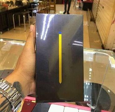 Bakı şəhərində Samsung Galaxy Note8 - 64GB - Maple Gold (desbloqueado) SmartphoneA