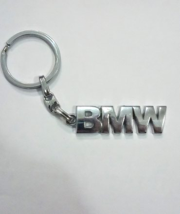 bmw-7-серия-728il-at - Azərbaycan: BMW metal açarlığı (brelok)