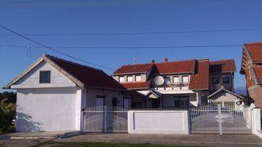 Dukserica na zakopcavanje - Srbija: Na prodaju Kuća 327 kv. m, 7 sobe