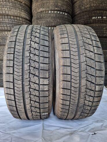 Пакрышка Bridgestone Blizzak 215/50/17 Новый из Японии протектор 100%