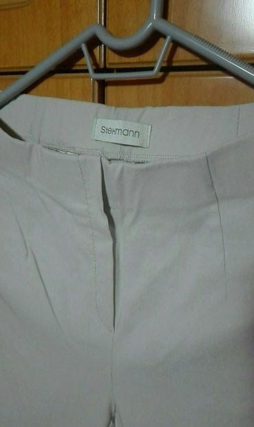 Παντελόνι ελαστικό μπεζ καλοκαιρινο large σε Λαμία