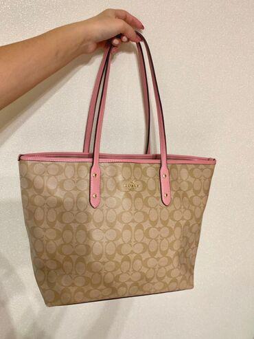 Сумки - Бишкек: Продам три сумки. Отличного качества. Удобные и практичные. Кожанные