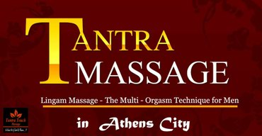 My name is Mr. Ajay, offering Tantra Lingam Massage therapy in σε Athens