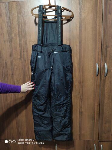 одежда для беременных в Кыргызстан: Горнолыжный костюм Размер S Ростовка 165