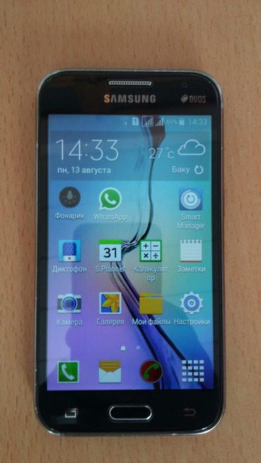 Bakı şəhərində Samsung core prime sm-g361h wifi gucludur android 5. 1. 1 ram1  yaddas