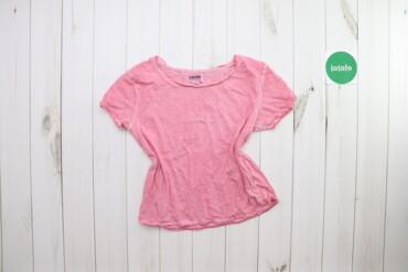 Жіноча яскрава футболка Crop, p. M    Довжина: 52 см Ширина плечей: 40