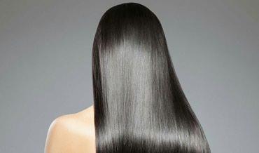 Кератиновое выпрямление волос 3000 100%гарантия на эффект. в Бишкек