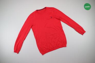 Топы и рубашки - Киев: Підлітковий яскравий светр Benneton, зріст 140 см    Довжина: 58 см Ши