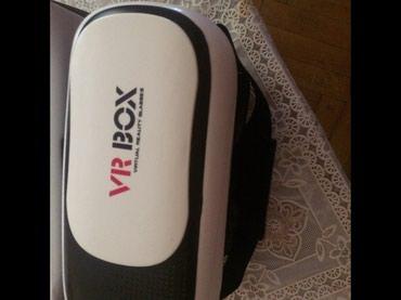 Bakı şəhərində 3d gozluk VR Box  yutubdan  filimleri seyr etmek