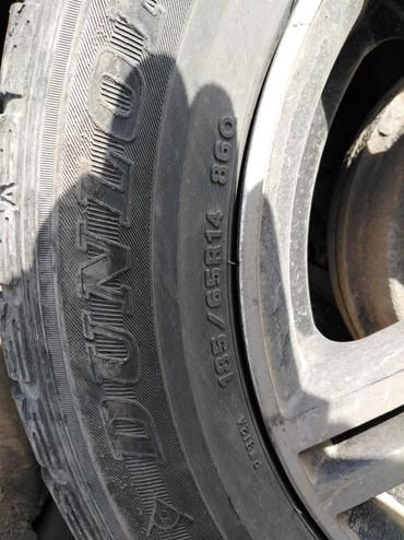 диски ланос r 14 в Кыргызстан: Продаю