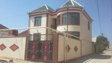 - Azərbaycan: Satış Evlər : 245 kv. m, 6 otaqlı