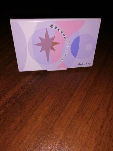 Swarovski Визитница для карточек с кристаллами