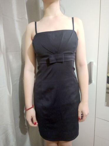 Sivena haljina :)