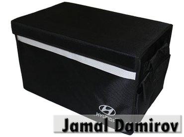 Bakı şəhərində Hyundai üçün baqaj çantası. Багажная сумка для Hyundai. Bagagge