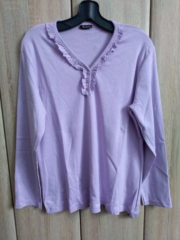 Bluza, tunika,majica. Potpuno nova, samo oprana, nikad nosena. Boja - Prijepolje
