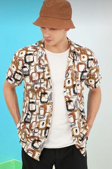 Рубашки самое то для жарких дней