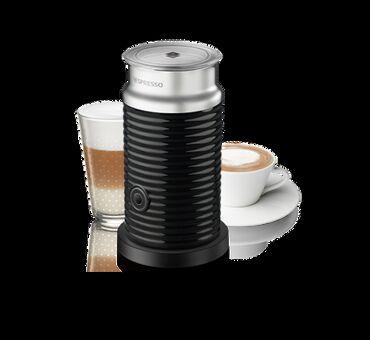 Капучинатор Aeroccino 3 для приготовления молочной пены от Nespresso