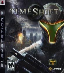 """oyun rulu - Azərbaycan: """"TimeShif"""" PS3 oyunu"""