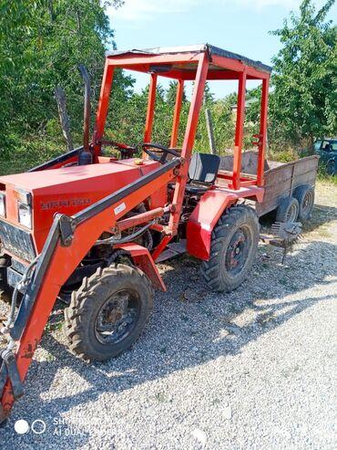 Traktor Uralec uzerinde aqroqat coxdu qiymetleri elavedi.yalniz
