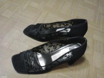 Женские летние туфли. (Размер 37). в Бишкек