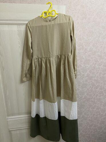 sumki na kazhdyj den в Кыргызстан: Платье новое размер 44