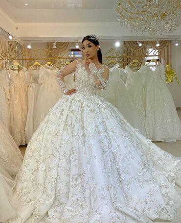 104 объявлений: Продаю или сдаю свое свадебное платье! Цена договорная!