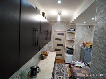 Продается 2 х комнатная квартира в Ош