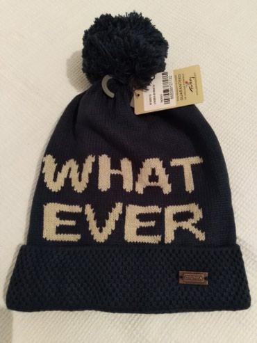 Новая шапочка хорошего качества! в Бишкек