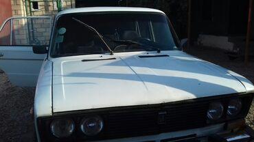 audi-a6-3-multitronic - Azərbaycan: Audi A6 0.6 l. 1985 | 170 km