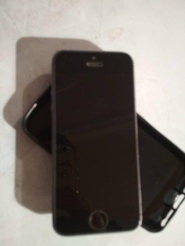 Продаю iphone 5s сост как на фото в Бишкек