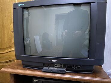 kara kazan - Azərbaycan: Samsung Televizor tam ishlek veziyyetdedir. Hec bir problemi yoxdur