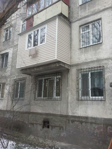 Утепление лоджии и балконов. отделка в Сокулук