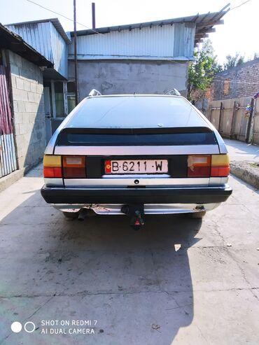 трезвый водитель бишкек in Кыргызстан   ВОДИТЕЛИ ТАКСИ: Audi 100 2.3 л. 1990